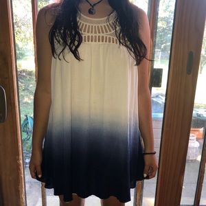 Beautiful Ombré Tobi Dress!